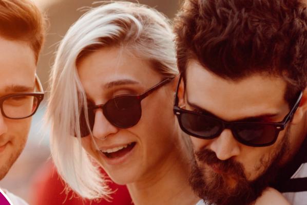 Gutschein - 20% Rabatt auf Sonnenbrillen