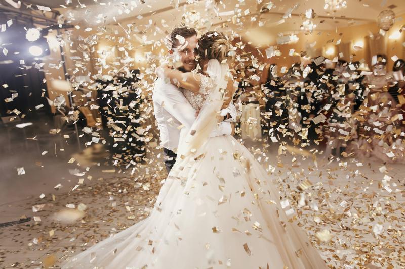 Gutschein - Hochzeitspecial