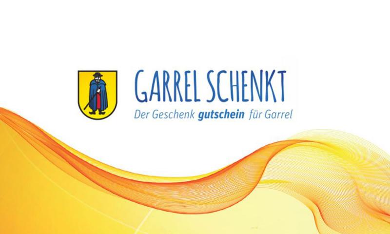 Gutschein - Garrel Schenkt! Der City Gutschein für Garrel